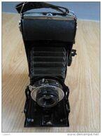 Appareil Photo Folding WIRGIN EDINAR 1:8,8/105 Mm - Fotoapparate