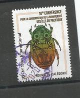 10éme Conférence  Nouveauté   Tarif International     (pag10) - Nuova Caledonia