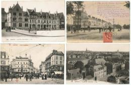 Lot N°7 De 15 CPA & CPSM  Amiens / A Voir !!! - Amiens