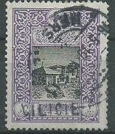 Cilicie N° 16 Obl - Cilicien (1919-1921)