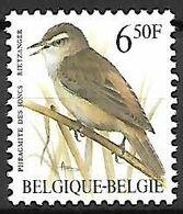 Belgium - MNH ** 1994 :     Sedge Warbler  -  Acrocephalus Schoenobaenus - Songbirds & Tree Dwellers