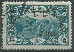 Cilicie N° 74 Obl - Cilicien (1919-1921)