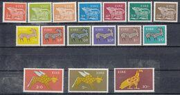 IERLAND - Michel - 1968 - Nr 210/25 - MNH** - Ungebraucht