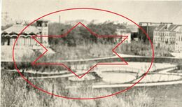 Leopoldpark ± 1880. Zie Extra Info ! (14 X 8.5) Oostende - Ostende (DOOS 7) - Lieux