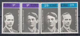 IERLAND - Michel - 1970 - Nr 244/47 - MNH** - Nuovi