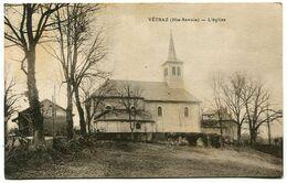 VETRAZ MONTHOUX L'église - Autres Communes