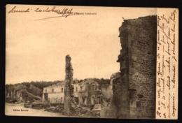 Marbotte (Meuse) Bombarée - Andere Gemeenten