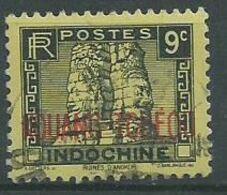 Kouang-Tchéou N° 130 Obl - Gebraucht