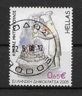Griechenland 2005 Mi.Nr. 2309 Gestempelt - Gebraucht