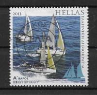 Griechenland 2013 Mi.Nr. 2719 Gestempelt - Gebraucht