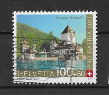 Schweiz 2017 Mi.Nr. ? Gestempelt - Svizzera