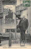 78-VERSAILLES- MR BIRET, ANCIEN SOUS-OFFICIER DU 8eme CUIRASSIER - Versailles