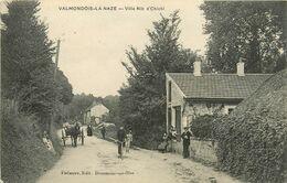 95 VALMONDOIS LA NAZE - Villa Nib D'Chichi - Valmondois