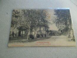 LA HAUTE GARONNE LAFITTE LA PLACE - France