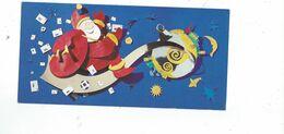 Pere Noel De La Poste 2 Scan TBE - Navidad