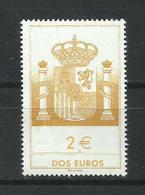 494C-SELLO FISCAL ESIFIL ALEMANY Nº 781,nuevo** 8,00€ MNH AÑO 2002.SPAIN REVENUE FISCAUX STEMPELMARKEN - Fiscales