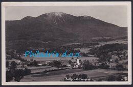 Kotlje, General View, Mailed 1938 - Slovenia