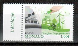 Monaco 2016 EUROPA ** - 2016