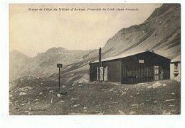 05 - LE VILLAR D'ARENE - Le Refuge - 1558 - Other Municipalities