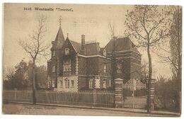 WESTMALLE  -  Torenhof - Malle