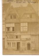 """ANTWERPEN-ANVERS """"MAISON DE BOIS-PLACE ST.WALBURGE"""" - Fotos"""