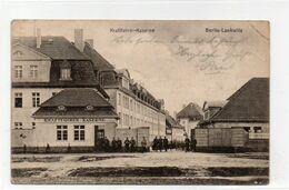 DC2911 - Berlin - Lankwitz Kraftfahrer - Kaserne 1916 - Lankwitz