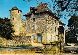 38 - Saint Hilaire De Brens - La Tour Saint Benoît - Autres Communes