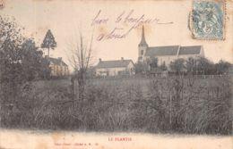 61-LE PLANTIS-N°2211-D/0127 - Otros Municipios