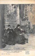 A-20-1937 : SALON DE PARIS. 1913. LE REPOS APR JEAN HUBERT-GAUTIER - Peintures & Tableaux