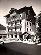 CPSM - LA CLUSAZ - NOUVEL HOTEL … - Edition G.Mouchet - La Clusaz