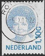 NVPH 1492 R - 1991-2001 - Koningin Beatrix - Periodo 1980 - ... (Beatrix)