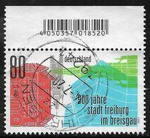 2020  900 Jahre Stadt Freiburg Im Breisgau - [7] Federal Republic