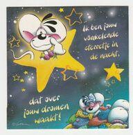 Postcard DIDDLE Diddles Kaasblad Depesche Verzamelkaart: 03/07 - Diddl