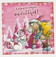 Postcard DIDDLE Diddles Kaasblad Depesche Verzamelkaart: 12/06 - Diddl