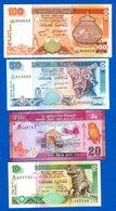 Sri  Lanka  7  Billets - Sri Lanka
