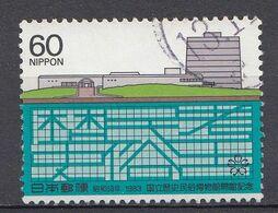 Japon 1983  Mi.nr: 1546 Eröffnung Des...   Oblitérés / Used / Gestempeld - 1926-89 Emperador Hirohito (Era Showa)