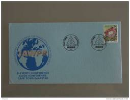 Zuid Afrika South Africa Afrique Du Sud RSA 1982 IAWPR Water Pollution Research Omslag Enveloppe Cover Cachet - Water