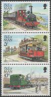 Tramways 1989    XXX - Isle Of Man