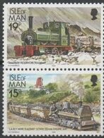 Tramways 1990    XXX - Isle Of Man