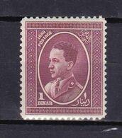 IRAQ 1934, Mi# 96, CV €80, Part Set, Personalities, MH - Irak