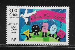 FRANCE  ( FR9 - 746 )  1999  N° YVERT ET TELLIER  N° 3260    N** - Unused Stamps