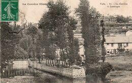 CORREZE-LAMARQUE-TULLE - France