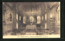 CPA Poussignol, Chateau, La Chapelle - Sin Clasificación