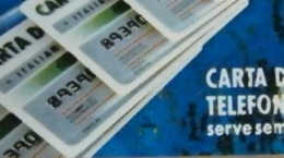 (LT1178) VARIETA' ERRORE - SENZA LOGO IP - CARTA INFINITA USATA C&C N° 1208  N° 376144051 - Errori & Varietà