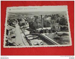 COUVIN - Le Pont - La Centrale électrique   - - Couvin