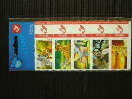 Postzegelboekje**postfris** - Carnet 1953-....