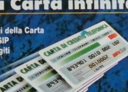 (LT1185) VARIETA' ERRORE - MACCHIA AZZURRA STRISCE ROSSE SULLA  CARTA - CARTA INFINITA USATA C&C N° 1208 N° 406090531 - Errori & Varietà
