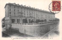 88-CONTREXEVILLE-N°2236-D/0165 - Frankreich