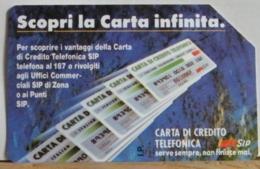 (LT1189) VARIETA' ERRORE - DIFFERENZA TONO COLORE SFONDO - CARTA INFINITA USATA C&C N° 1210 N° 201043439 - Errori & Varietà