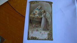Images Pieuses Nativité - Religion &  Esoterik